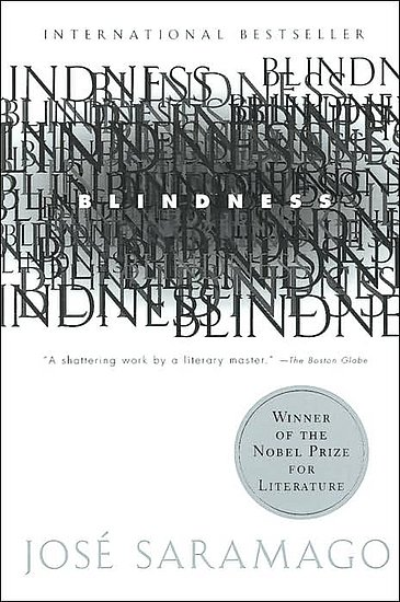 BLINDNESS – Jose Saramago