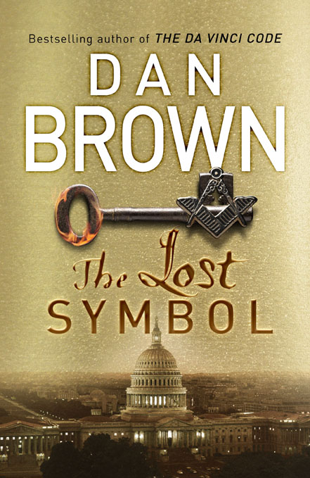 Lost Symbol: Dan Brown