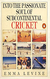 In to the passionate soul of subcontinental cricket