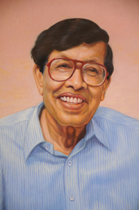 Goodbye Uncle Pai!