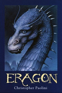 Christopher Paolini – Inheritance Cycle